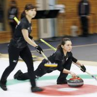 Japan women clobber Kazakhstan to claim bronze medal in curling