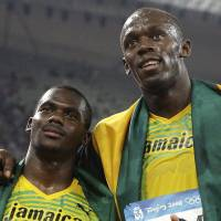 Jamaican sprinter Carter free to compete during CAS appeal