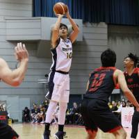 Brex use late rally to beat Alvark