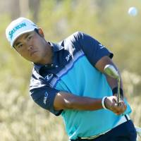Steady Matsuyama in no hurry to reach world No. 1 ranking