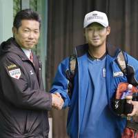 Japan manager Kokubo decides faith in team worth more than flexibility