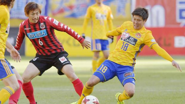 Broadcasting glitches embarrass J. League on opening weekend of season