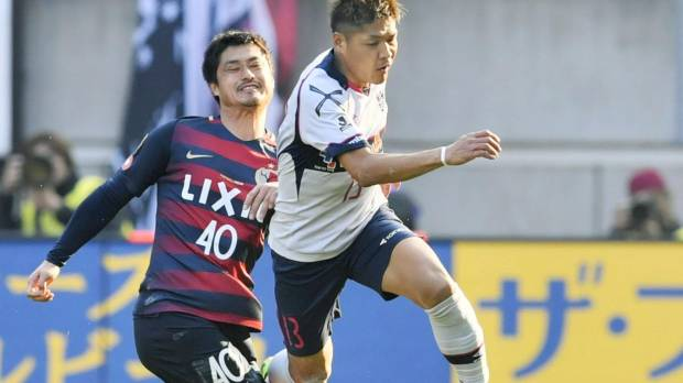 Own goal lifts FC Tokyo