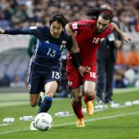 Kiyotake leaves Sevilla, re-signs with Cerezo