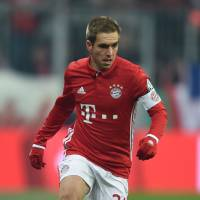 Bayern captain Lahm to retire after season