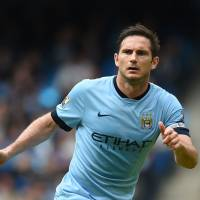 Ex-Chelsea star Lampard announces retirement