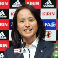 Takakura chooses youth over experience for Algarve Cup squad