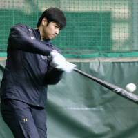 Otani rules out pitching at World Baseball Classic