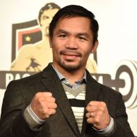 Pacquiao, Khan in talks for upcoming fight