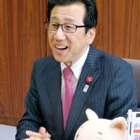 Sapporo mayor interested in hosting 2026 Winter Olympics