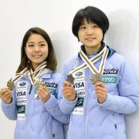 Takanashi reflects on performance at Nordic worlds
