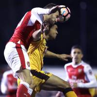 Sutton United provides tough test for Arsenal