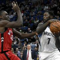 Timberwolves sign  Stephenson to 10-day contract
