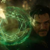 Benedict Cumberbatch and Tilda Swinton bring their unique talents to the characters of 'Doctor Strange'