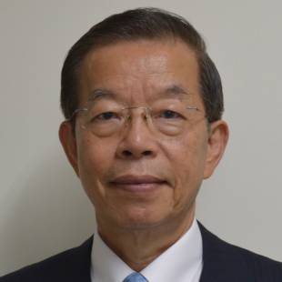 Frank C. T. Hsieh, Representative, Taipei Economic and Cultural Representative Office in Japan
