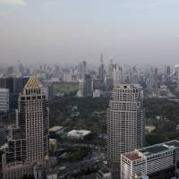Asia needs $26 trillion infrastructure investment by 2030, report says