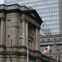 Spotlight on BOJ moves from monetary policy to market operations