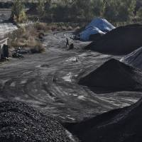 Japan's power producers to face china coal pain after steel