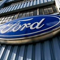 Ford recalls 570,000 vehicles in U.S., Europe over engine fire risk, door latch trouble