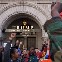 Feds: Trump DC hotel 'in full compliance' and not in violation of government lease
