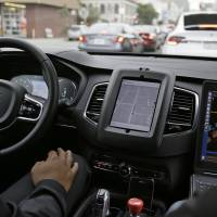 California gives Uber green light to bring back self-driving cars, but no fares for now