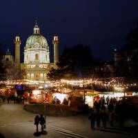 Vienna again tops list of nicest cities as Baghdad comes in last