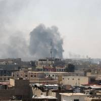 U.S. acknowledges its forces were behind airstrike on Mosul