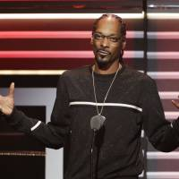 Snoop Dogg takes aim at clown resembling Trump in new video