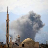 Al-Qaida upping attacks against Assad government's strongholds