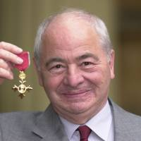 Author Colin Dexter, creator of Inspector Morse, dies at 86