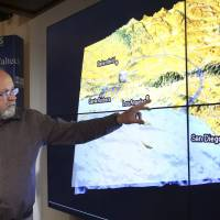 San Diego Bay-Los Angeles fault seen posing risk of M7.4 temblor