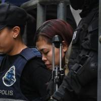 Female illegal workers in Malaysia now living in fear following Kim murder