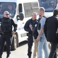 Eight injured in shooting at French school; one student arrested
