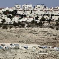 Jewish settler population growth forecloses on chance for two-state solution: leader