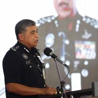 Malaysian police formally ID Kim Jong Nam in airport attack