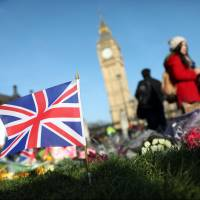 British police release details on Parliament attacker, appeal to public for information
