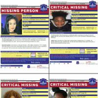 DC police effort to get word out on social media about missing girls sparks fake news blitz