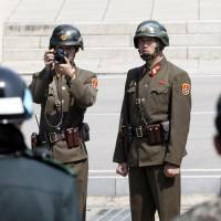 With 'all options on the table,' Pentagon gives deep thought to military action against North Korea