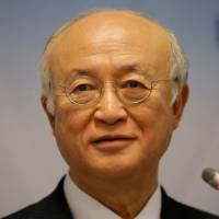 North Korea nuclear program in 'new phase,' IAEA's Amano says