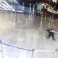 French Muslim 'ready to die for Allah' attacks soldier at Orly airport, is shot dead
