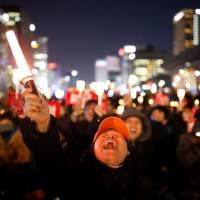 A look at South Korea's presidential impeachment verdict expected Friday