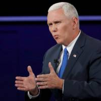 Pence fought against releasing records as Indiana governor