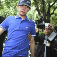 Four years after deadly hit-and-run, Thai Red Bull heir still enjoying jet-set life