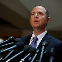 Trump may have been too loose with classified info about CIA, Schiff says