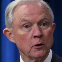 Sessions clarifies testimony on Russia, says remarks were 'honest, correct answer' to question