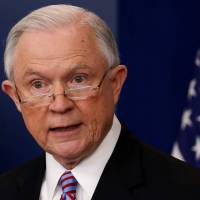 Sessions threatens to pull federal funds from sanctuary cities; Mississippi bans them