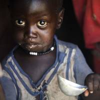 U.N. experts: 100,000 starve while South Sudan government buys weapons