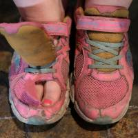 Putrid, pungent, heave-inducing: U.S. contest crowns the smelliest sneakers