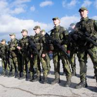 Sweden institutes gender-neutral military draft as security environment worsens
