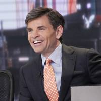 Stephanopoulos interview with Trump aide turns testy as she repeatedly veers from truth